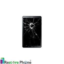 Reparation ecran Galaxy Tab A 2016 (T580)