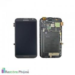 Bloc Ecran + Tactile Galaxy Note 2 4G (N7105)