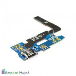 Connecteur de Charge + Micro Galaxy Note 2 4G (N7105)