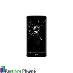 Reparation Bloc Ecran LG K8 2017