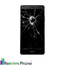 Reparation Bloc Ecran Huawei P9 lite