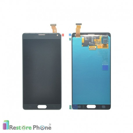 Bloc ecran galaxy note 4 n910 restore phone for Photo ecran note 4