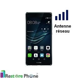 Reparation antenne reseau Huawei P9
