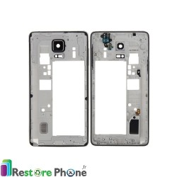 Chassis Exterieur Galaxy Note 4 (N910)