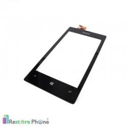 Vitre Tactile Lumia 520