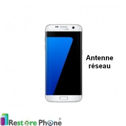 Reparation Antenne Reseau Galaxy S7 Edge