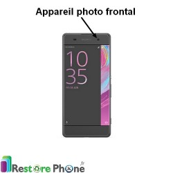 Reparation Appareil Photo Frontal Xperia XA