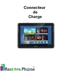 Reparation Connecteur de Charge Galaxy Note 10.1 (N8000)