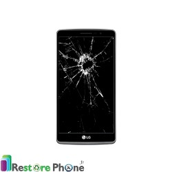 Reparation Bloc Ecran LG G4 Stylus