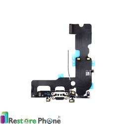 Nappe Connecteur de Charge + Micro + Antenne Iphone 7 Plus