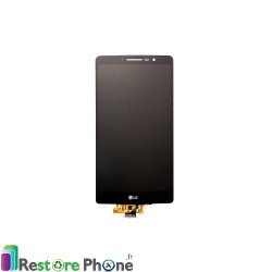 Bloc Ecran LG G4 Stylus