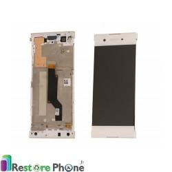 Bloc Ecran Xperia XA1 Ultra (G3221)