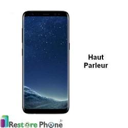 Reparation Haut Parleur Galaxy S8 +
