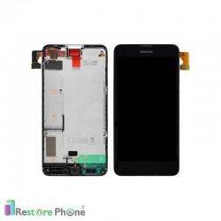 Bloc Ecran Lumia 630/635