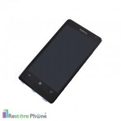 Bloc Ecran Lumia 800