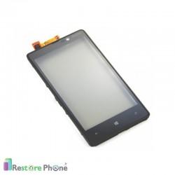 Vitre Tactile Lumia 820