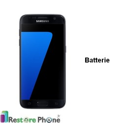 Reparation Batterie Galaxy S7 (G930)