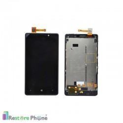 Bloc Ecran Lumia 820