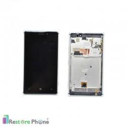 Bloc Ecran Lumia 925