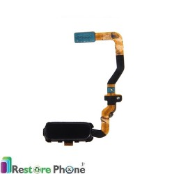 Nappe Bouton Home Galaxy S7 (G930)