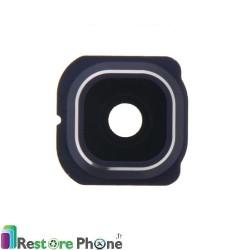 Lentille Appareil Photo Arriere Galaxy S6 Edge  (G925F)