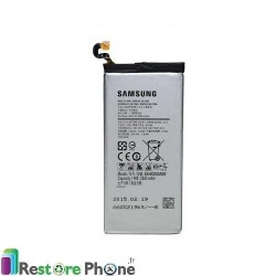 Batterie d'origine Galaxy S6 edge (G925)