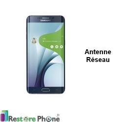 Reparation Antenne Réseau Galaxy S6 Edge