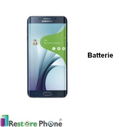 Reparation Batterie Galaxy S6 Edge (G925)