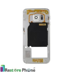 Chassis Exterieur Galaxy S6 Edge (G925F)