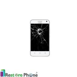 Reparation Bloc Ecran Huawei Y560