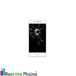 Reparation Bloc Ecran Honor 6C