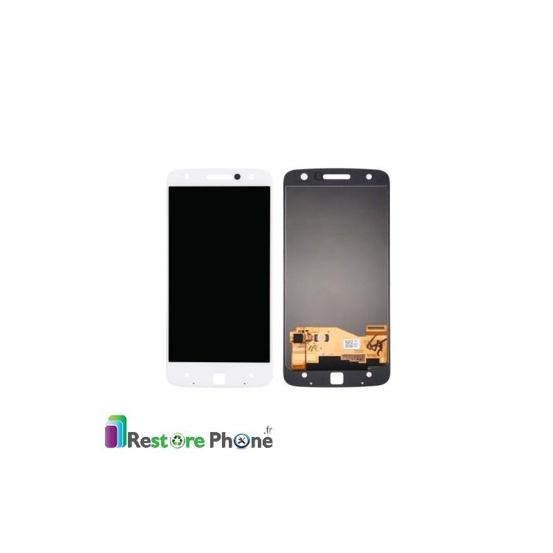 Bloc ecran motorola z restore phone for Photo ecran motorola