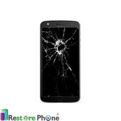 Réparation Bloc Ecran Motorola Z