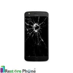Réparation Bloc Ecran Motorola Z Play