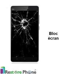 Reparation Bloc Ecran Xiaomi Mi4C