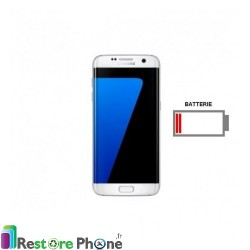 Reparation Batterie Galaxy S7 Edge (G935)