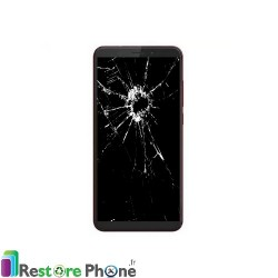 Reparation Bloc Ecran Wiko View XL