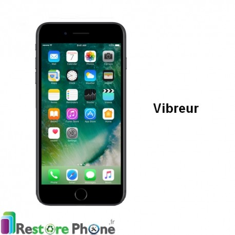 Reparation Vibreur iPhone 7 Plus