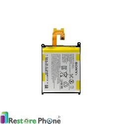 Batterie Xperia Z2 (D6503)
