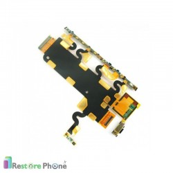 Nappe On/Off + Volume + Micro Xperia Z1 (L39H)
