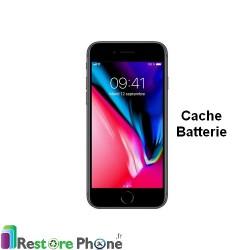 Reparation Cache Batterie Iphone 8 Plus