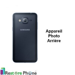 Reparation Appareil Photo Galaxy J3 2016