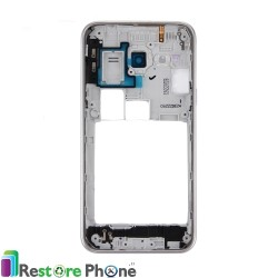 Chassis Externe Galaxy J3 2016 (J320)