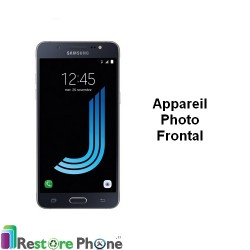 Reparation Appareil Photo Frontal Galaxy J5 2016