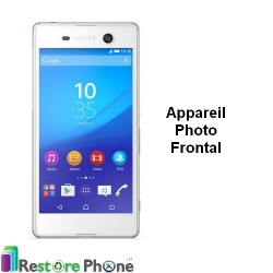 Reparation Appareil Photo Frontal Xperia M5