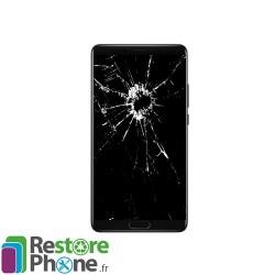 Reparation Bloc Ecran  Huawei Mate 10