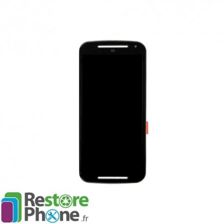 Bloc Ecran Motorola G2 (XT1068)