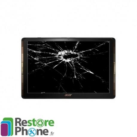 Reparation Vitre tactile Acer A3-A40