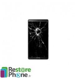 Reparation Bloc Ecran + chassis Huawei Mate 8