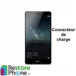 Reparation Connecteur de Charge Huawei Mate S